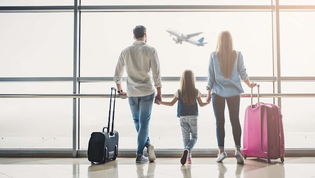 Beneficios de viajar para los niños