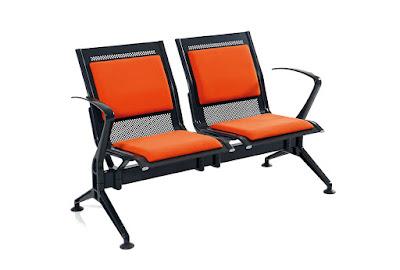 bekleme koltuğu, ente, goldsit, ikili, metal, ikili bekleme koltuğu, hastane bekleme, poliklinik bekleme, metal bekleme koltuğu, döşemeli