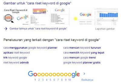 Cara Riset Keyword di Google (Gambar 2)