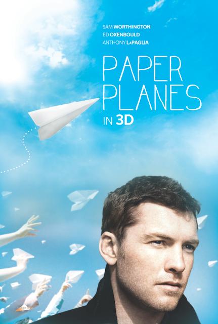 Paper Planes (2015) ταινιες online seires xrysoi greek subs