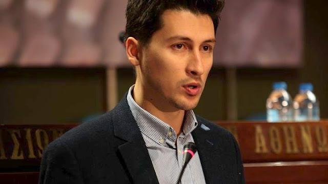 Παύλος Χρηστίδης: Όχι άλλα παιχνίδια με τα εθνικά συμφέροντα