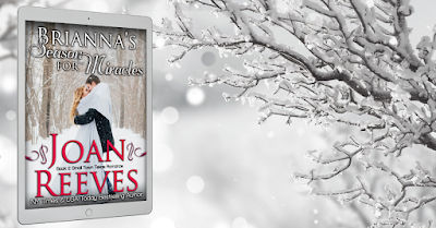 5 Christmas Romances by @JoanReeves #SmartGirlsReadRomance