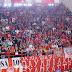 Ολυμπιακός: Η ανακοίνωση για τα εισιτήρια με τη Μέλσουνγκεν