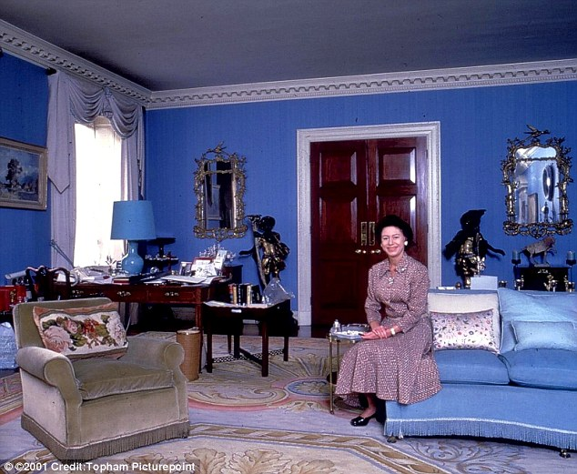 Apartment 1a Kensington Palace Catherine Duchess Of