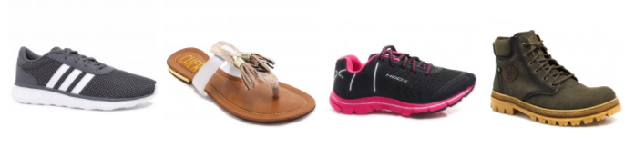 Calçados  zariff