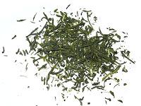 紅富貴(べにふうき)の茶葉