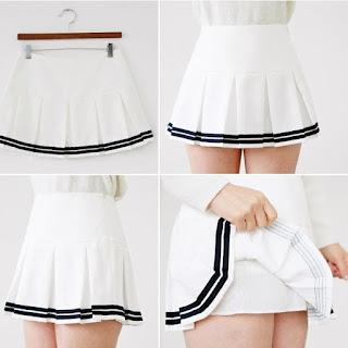 kpop roupas