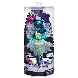 My Little Pony Equestria Girls Ponymania Single Queen Chrysalis Doll