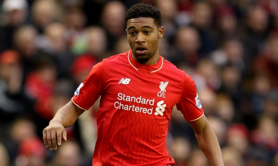 Bournemouth have signed Jordan Ibe from Liverpool for a club record fee of £15m.