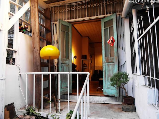 SAM 2079 - 【台中咖啡】沒有名字的咖啡館-隱藏在街頭巷弄裡的咖啡店@老屋咖啡@沒有名字@人情味的咖啡@手沖咖啡 @TaiwanCoffee @ Taichung Coffee