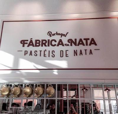 pasteis de nata lisboa portugal cake