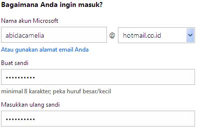 Image Result For Buat Akun Qq