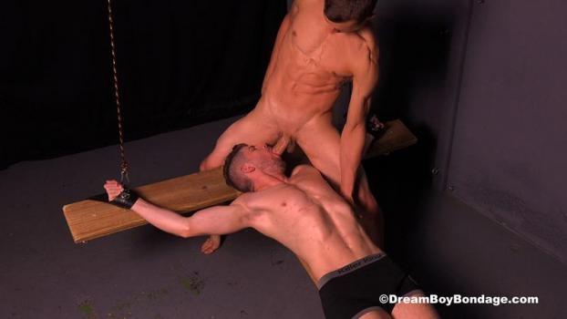 Connor Halsted – Porn Star Torture – Part 2