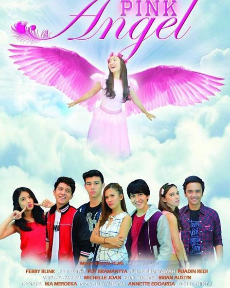 Daftar Nama dan Biodata Pemain Pink Angel SCTV Terlengkap