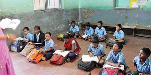 सरकारी स्कूलों के निजीकरण वाला प्रस्ताव तैयार | MP NEWS