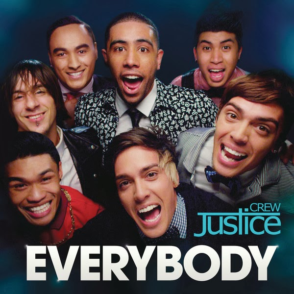 Justice Crew - Everybody - iTunes Plus M4A - Single