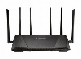 Asus RT-AC3200 Router Firmware Download.