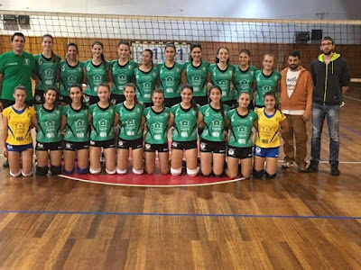 ΓΑΣ Αρχέλαος Κατερίνης - ΓΣΓ Νίκη Αλεξανδρούπολης 0-3