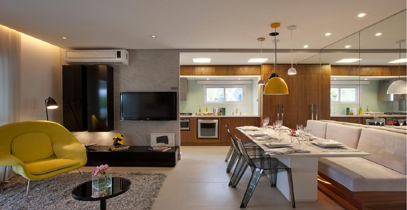 Canto Alem O Moderno Na Rea Gourmet Blog De Decora O Casa  -> Sala De Jantar Estilo Alemao