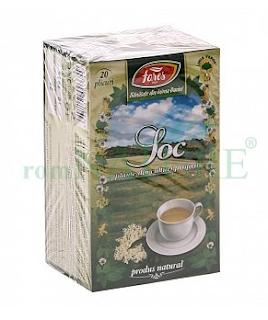 Comanda ceai de Soc se livreaza in toata Europa