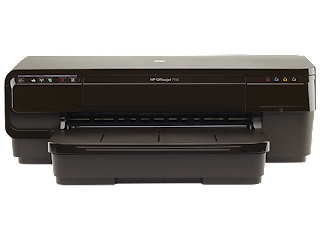 HP OfficeJet 7110 ePrinter - H812a Driver Download