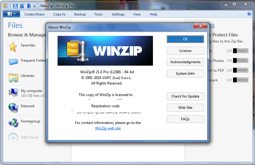 winzip for mac free crack