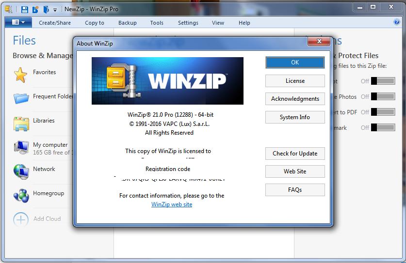 winzip pro 21 5