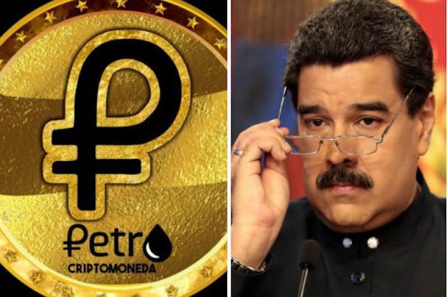 Maduro anunciará hoy un aumento de sueldo en base al Petro - No alcanza ni para un pan