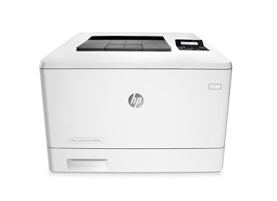 HP LaserJet Pro M452DN Driver Download