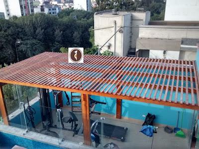 Servicio de Carpintería en La Molina