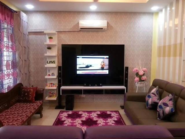 reka bentuk hiasan dalaman teres home interior design services HIASAN DALAMAN RUANG TAMU YANG MENYEMPURNAKAN SETIAP KEDIAMAN ANDA