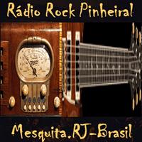 Ouvir agora Radio Rock Pinheiral - Web rádio - Mesquita / RJ