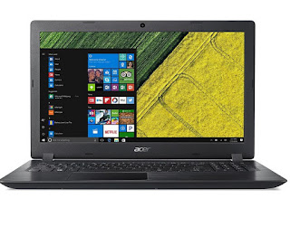 Portatile Acer Notebook Aspire 3 A315-21-94HK