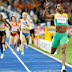 "Caster Semenya - ""When I pee, I pee like a woman"""