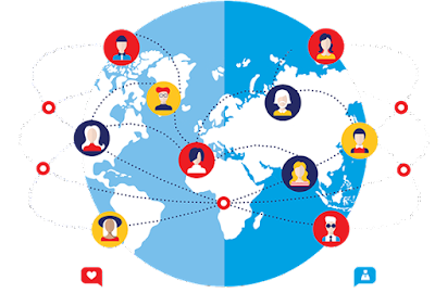 El potencial de las redes sociales