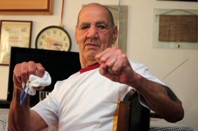 "Murió ""Morocho"" Hernández primer boxeador venezolano en ganar faja mundial"