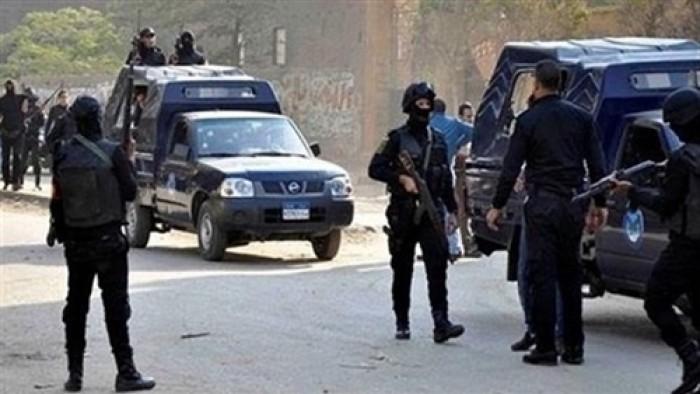 الأمن العام يمنع مذبحة في ديروط