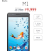 Kata M1 phablet: Specs, Price and Availability in the Philippines