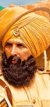 Bollywood 2nd Most Awaited movie 2019 Kesari Budget:n.a Crore, Lear star Akshay, Parineeti