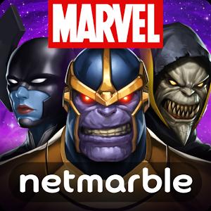 MARVEL Future Fight 2.0.0 Mod Apk (Unlimited Money)