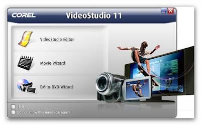 Ulead Video Studio Plus ใหม่ล่าสุด ถาวร Crack