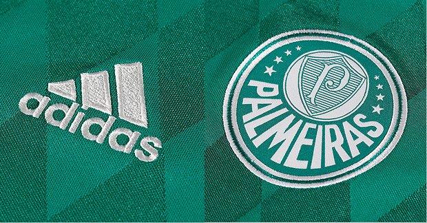 Palmeiras renova com a Adidas até o fim de 2016 - Show de Camisas 471dfcdd33f85