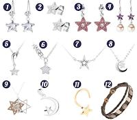 Logo Vinci gratis un gioiello in argento 925 con il concorso della Befana
