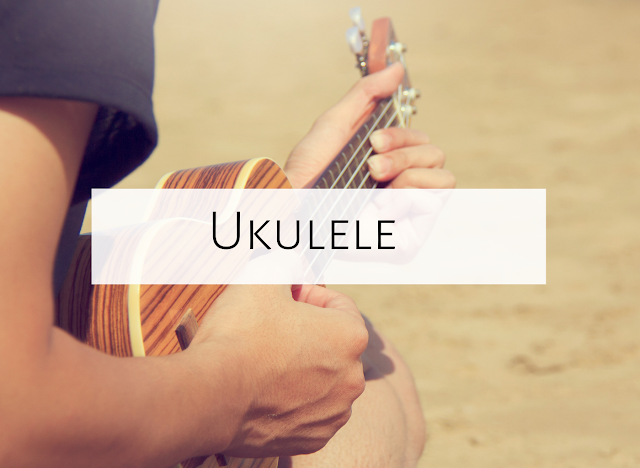 What I've learned about teaching ukulele