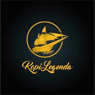 Logo Kopi Legenda