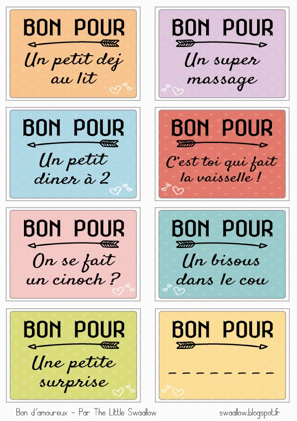 printable saint valentin