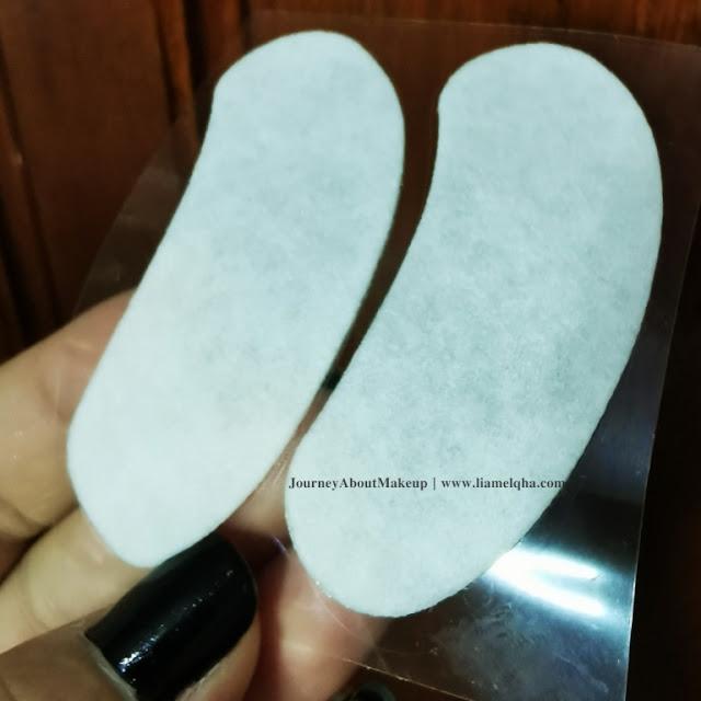 Lanore-Whitening-Hydrogel-Eye-Patch
