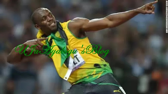 Bolt eyes Olympic repeat to win gold Saturday
