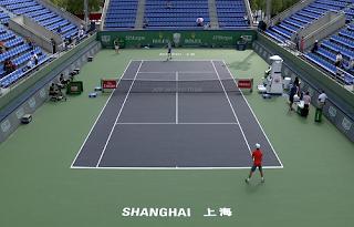 ATP 1000 Shanghai Masters Biss Key Eutelsat 10A 8 October 2018
