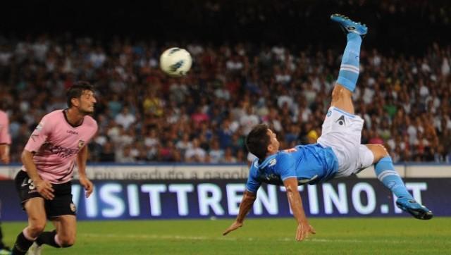 Napoli vs Lazio : hasil, prediksi, jadwal